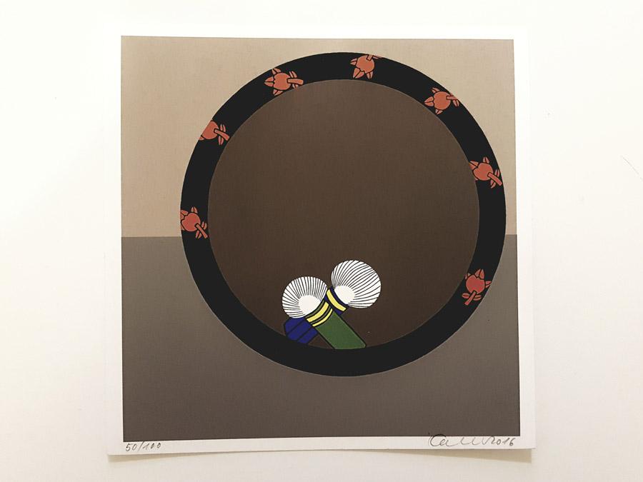 künstler, udo kaller, die weiße schale, udo-kaller.de, nürnberg, kunst in nürberg, asiatischer kunst, hundertansichten, serigrafien, künstler in nürnberg, kunst, japanischer holzschnitt